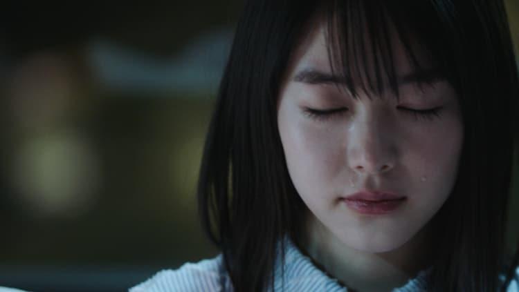 KIRINJI「killer tune kills me feat. YonYon」ミュージックビデオより唐田えりか。