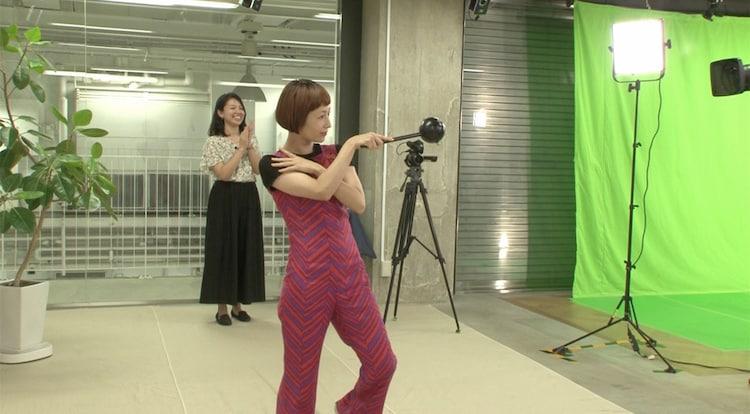 木村カエラ (c)日本テレビ