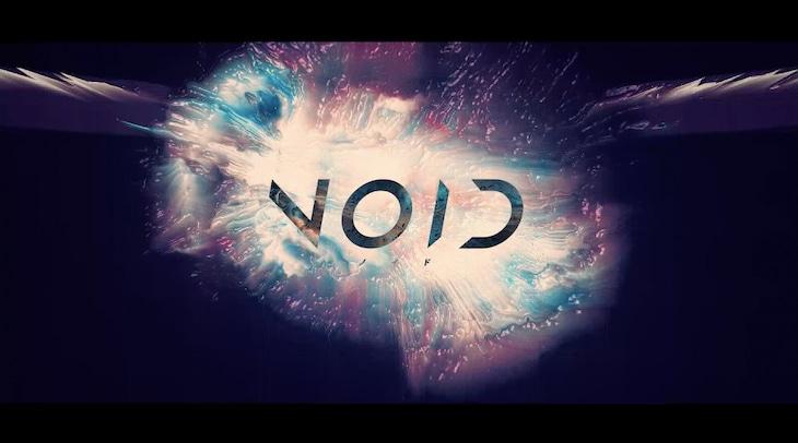 Sou「ノイド」ミュージックビデオのワンシーン。
