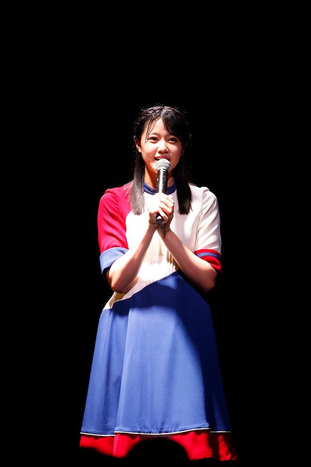 瀧野由美子 (c)STU48