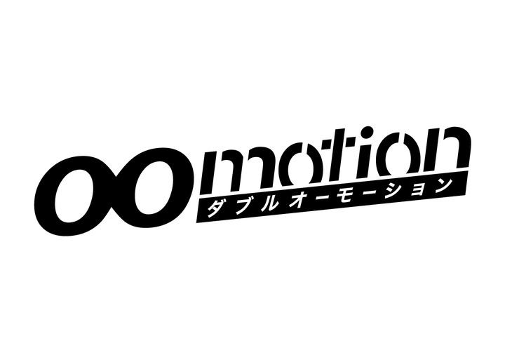 「00motion vol.01」ロゴ