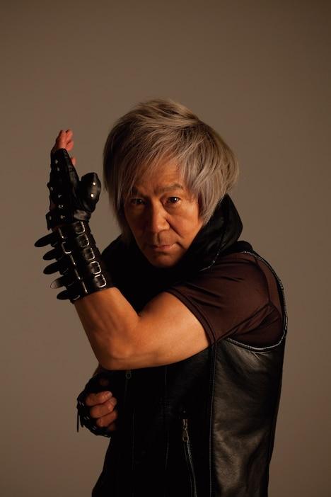 串田アキラ