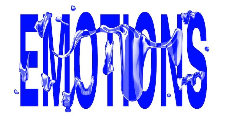 「Emotions」ロゴ