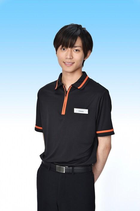 永瀬廉(King & Prince)(c)関西テレビ