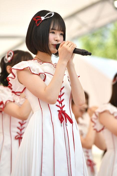 高倉萌香(NGT48)
