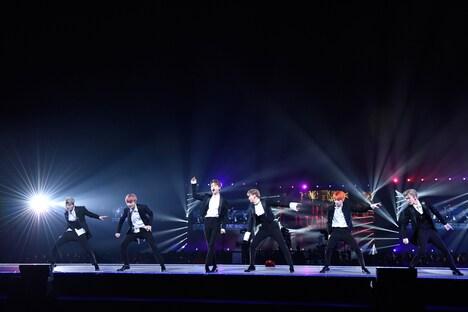 NCT DREAM(写真提供:エイベックス)