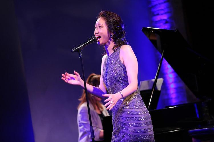 松田 聖子 ライブ 2019 セット リスト