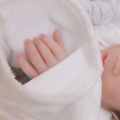 矢口真里オフィシャルブログより (c)Ameba