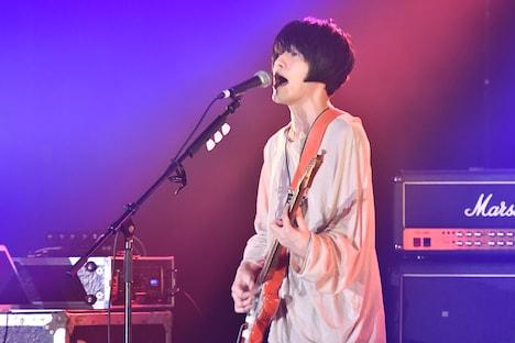 和田たけあき(写真提供:TOKYO MX)