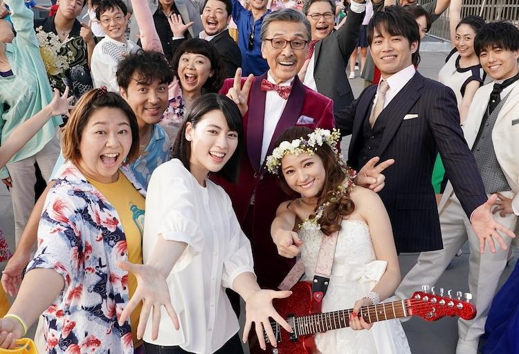 「ダンスウィズミー」場面カット(C) 2019映画「ダンスウィズミー」製作委員会