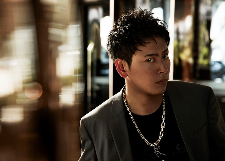 山下健二郎(三代目 J SOUL BROTHERS from EXILE TRIBE)