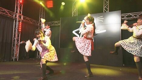 NHK総合「ガッテン!」より。(写真提供:NHK)