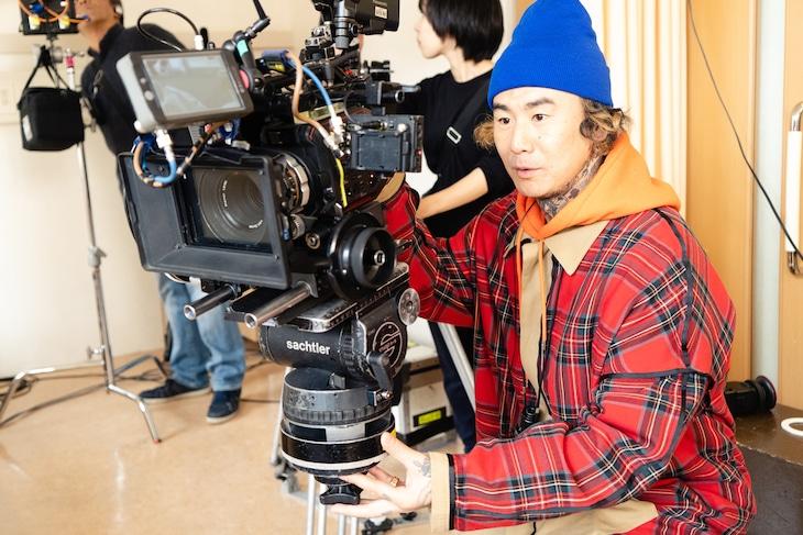 ANARCHY (c)2019 映画「WALKING MAN」製作委員会