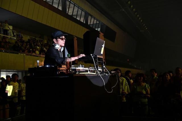 DJ TOWA TEI