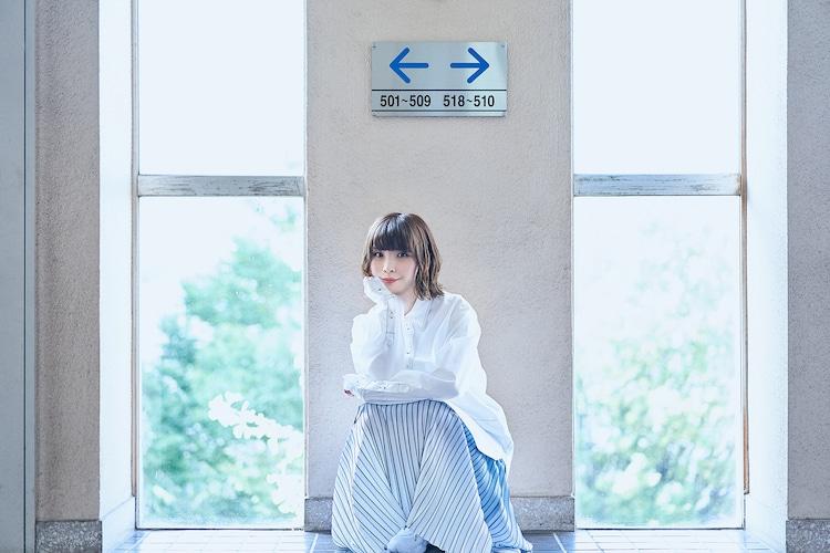 元ねごと蒼山幸子、ソロ作品より3曲先行配信