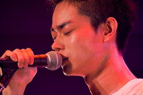 菅田将暉(撮影:上飯坂一)