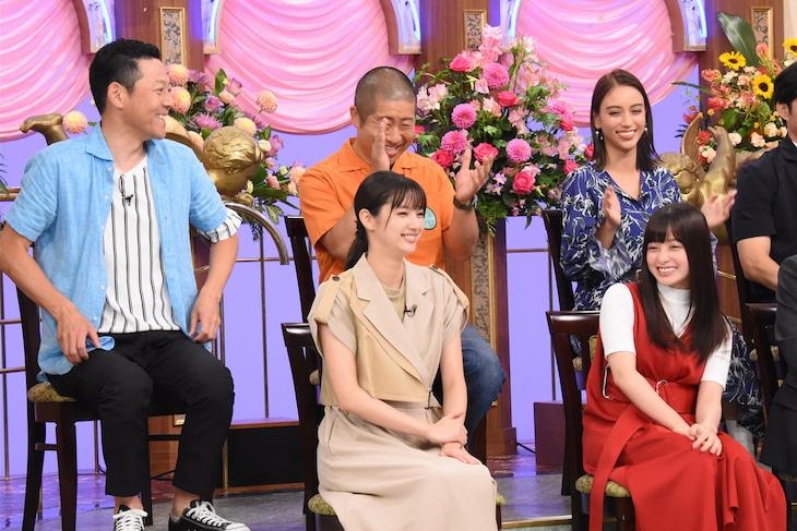 日本テレビ系「行列のできる法律相談所」9月8日放送回より。(c)日本テレビ