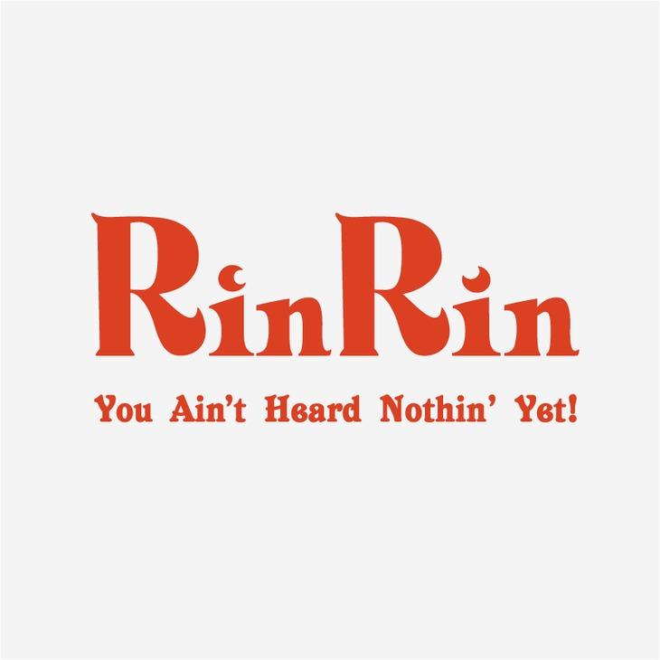 RinRin ロゴ