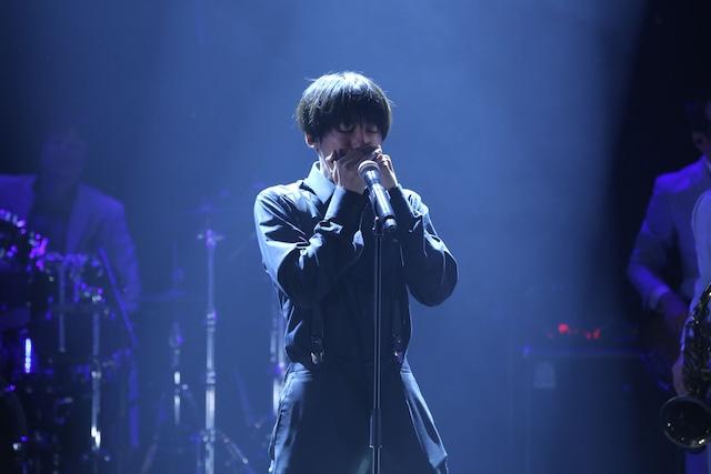 高橋一生(写真提供:NHK)