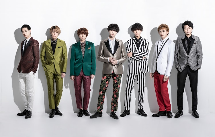 "Kis-My-Ft2の「オールナイトニッポンPremium」復活!""笑顔""テーマの新 ..."