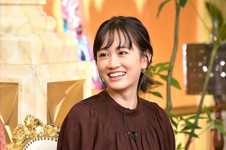 前田敦子 (c)TBS