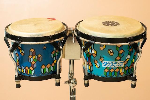 タブラボンゴ