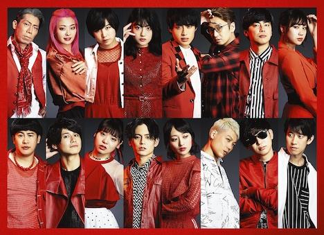 吉本坂46(RED)