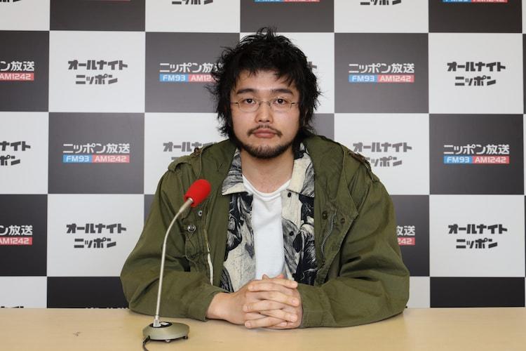 将 オールナイト の ニッポン 暉 菅田
