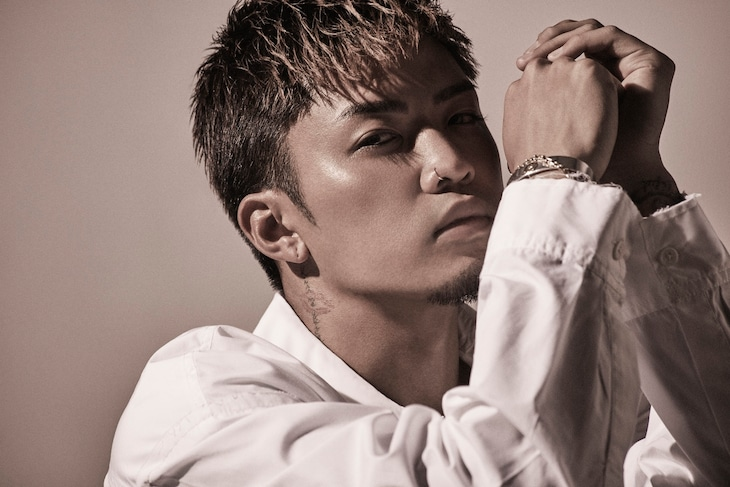 数原龍友(GENERATIONS from EXILE TRIBE)