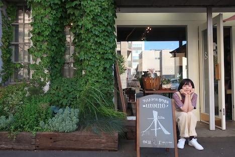 7月に札幌で行われた「タイムトラベル専門書店utouto 2.5th TIME TRAVEL」より。