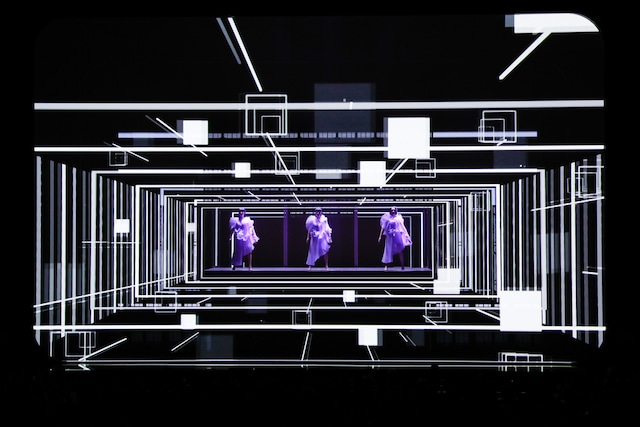 「Reframe 2019」の様子。(撮影:上山陽介)