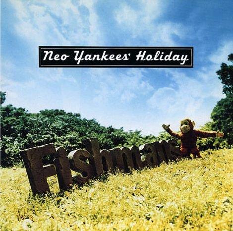 3rdアルバム「Neo Yankee's Holiday」(オリジナル発売日:1993年7月21日)