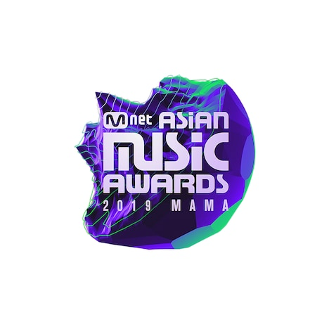 「2019 Mnet Asian Music Awards」ロゴ
