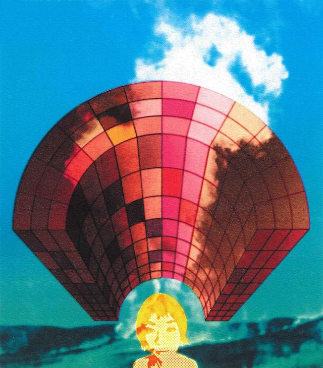 シングル「ゆらめきIN THE AIR」(オリジナル発売日:1998年12月2日)