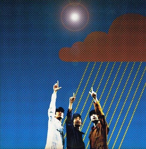 7thアルバム「宇宙 日本 世田谷」(オリジナル発売日:1997年7月24日)