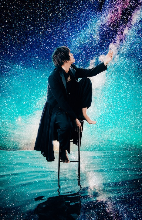 天月-あまつき-