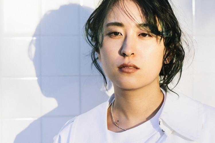 角銅真実 (c)Tatsuya Hirota