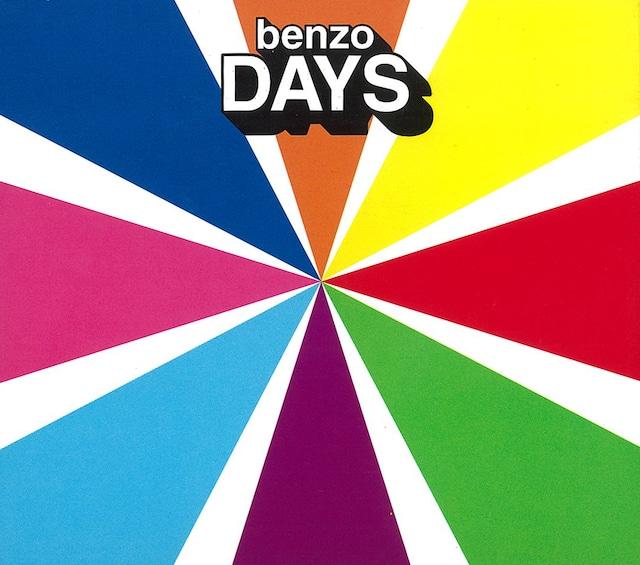 benzo「DAYS」