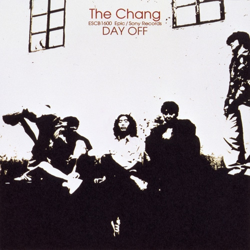 The CHANG「DAY OFF」