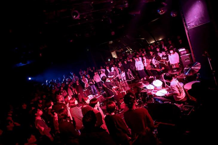 LITE(Photo by SARU[Ayumi Saruya])