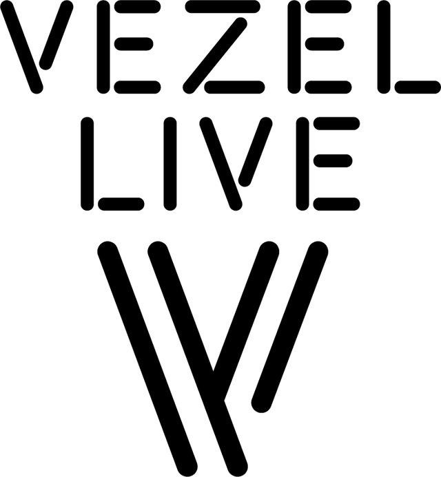 「VEZEL LIVE」ロゴ