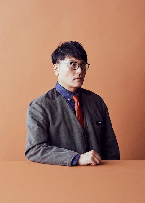 堀込高樹(KIRINJI) (c)Yosuke Suzuki