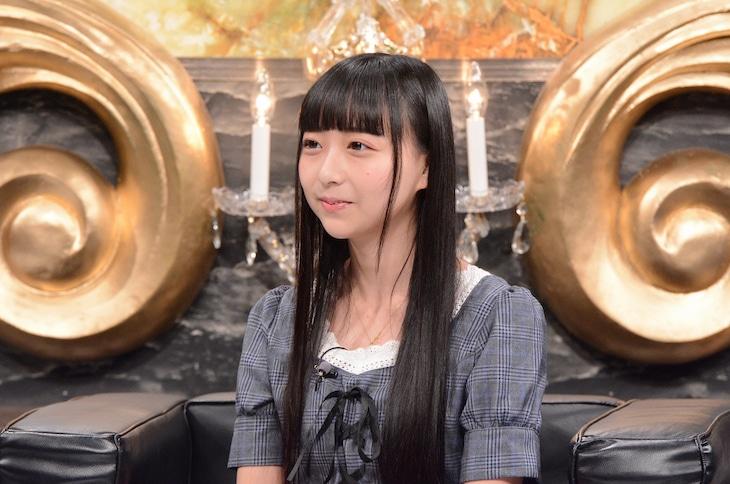 生牡蠣いもこ (c)日本テレビ