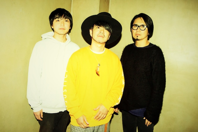 LOW IQ 01 & THE RHYTHM MAKERS