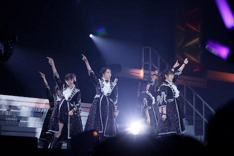 「Juice=Juice Concert 2019 ~octopic!~」の様子。(写真提供:アップフロントグループ)