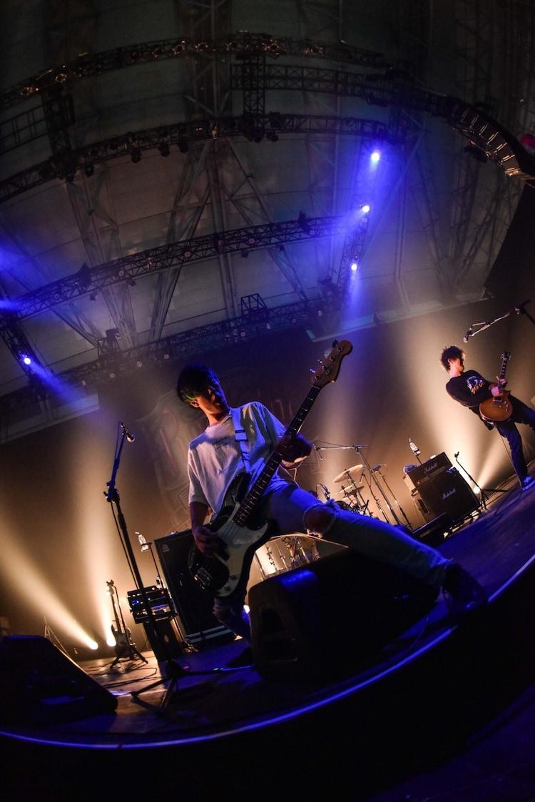 Northern19(Photo by Masanori Fujikawa)