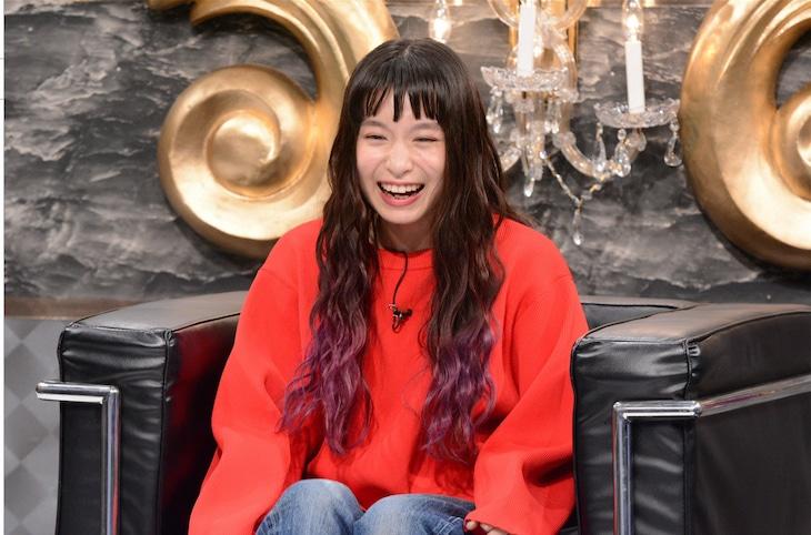 トミタ栞 (c)日本テレビ