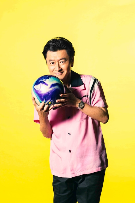 「KUWATA CUP 2020」ビジュアル
