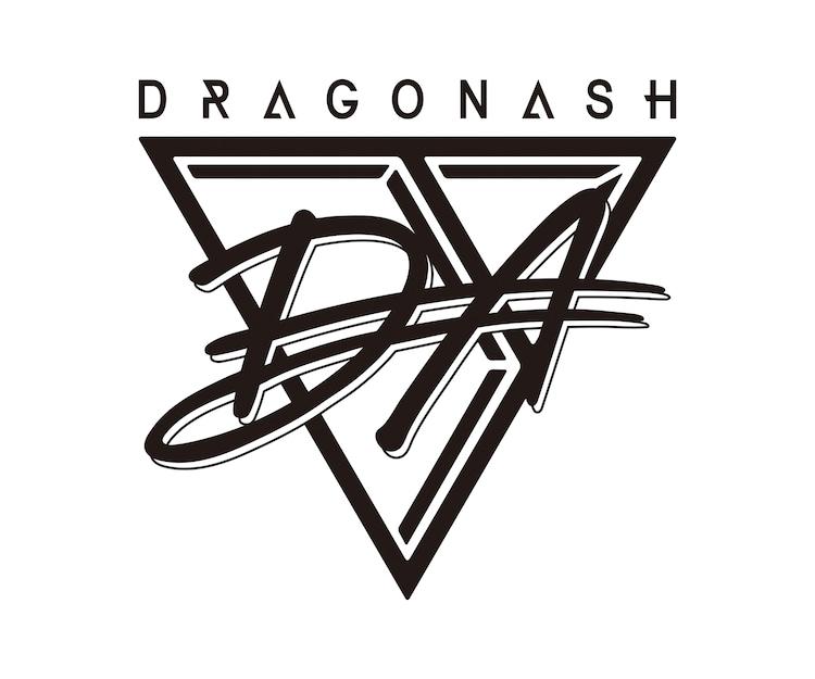 Dragon Ash ロゴ