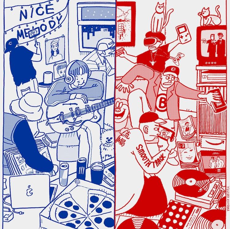 1990年代生まれが作る渋谷系プレイリスト | 渋谷系を掘り下げる Vol.8 ...